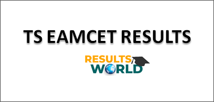 TS-EAMCET-RESULTS