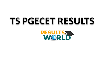 TS-PGECET-RESULTS